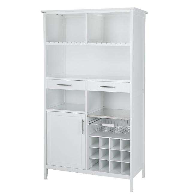 Meuble rangement cuisine maison et mobilier d 39 int rieur - Petit meuble rangement cuisine ...
