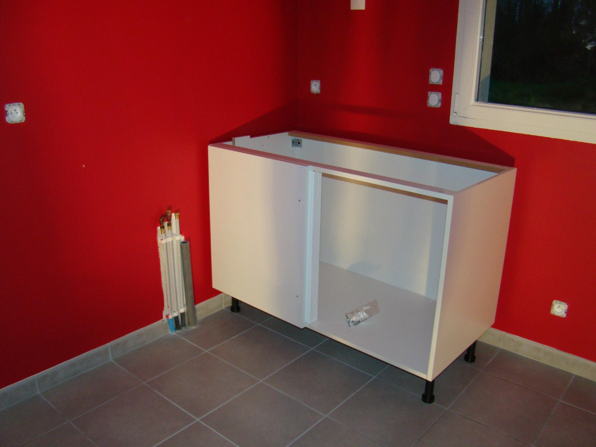 Meuble de cuisine lave vaisselle maison et mobilier d - Meuble cuisine lave vaisselle ...