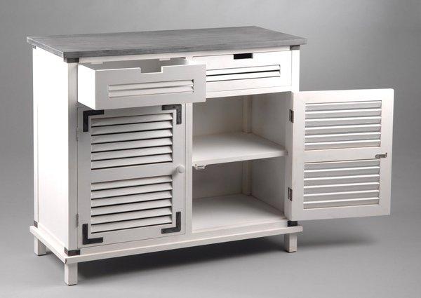 Meuble De Cuisine Vintage Maison Et Mobilier Dintérieur - Meuble de cuisine bas 80 cm pour idees de deco de cuisine