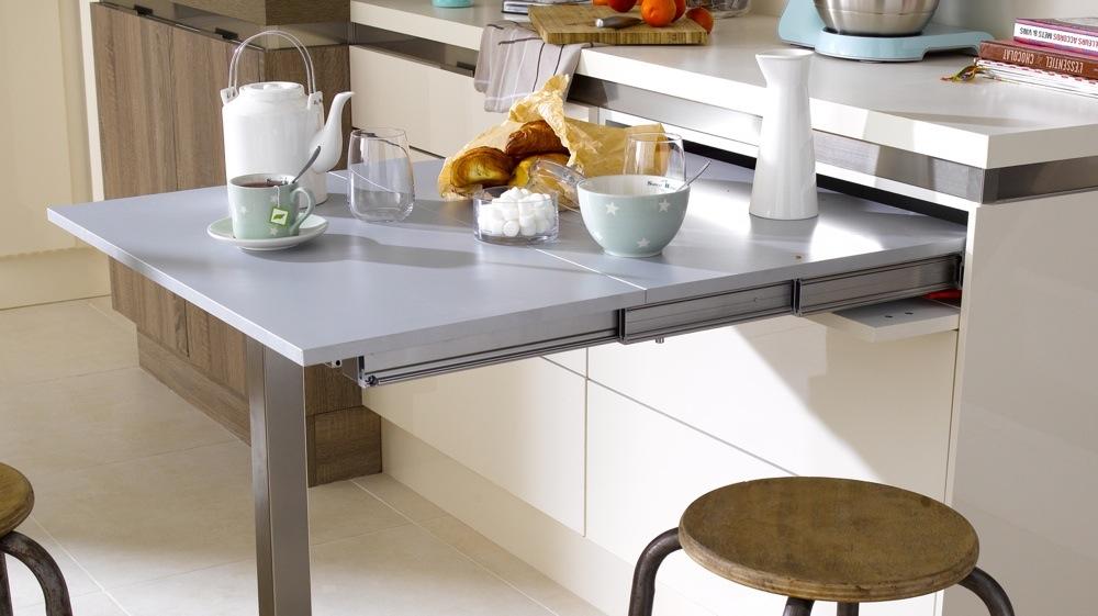 Meuble pour cuisine on decoration d interieur moderne de for Meilleures cuisines integrees
