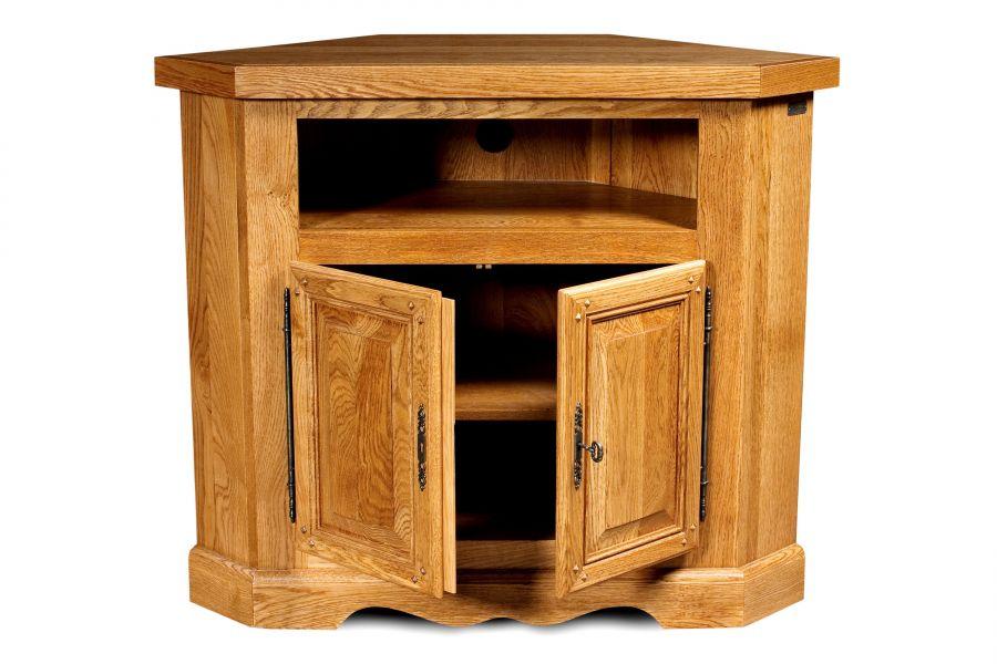 meuble angle tv bois maison et mobilier d 39 int rieur. Black Bedroom Furniture Sets. Home Design Ideas