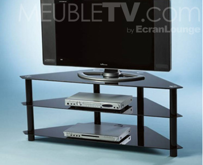 meuble a tv en coin maison et mobilier d 39 int rieur. Black Bedroom Furniture Sets. Home Design Ideas