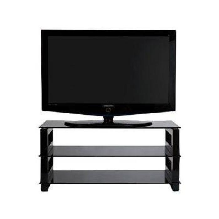 meuble tv 90 cm longueur blanc maison et mobilier d 39 int rieur. Black Bedroom Furniture Sets. Home Design Ideas
