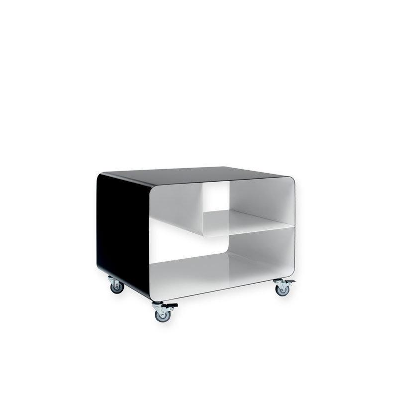 Petit meuble tv blanc maison et mobilier d 39 int rieur - Meuble tv petit ...