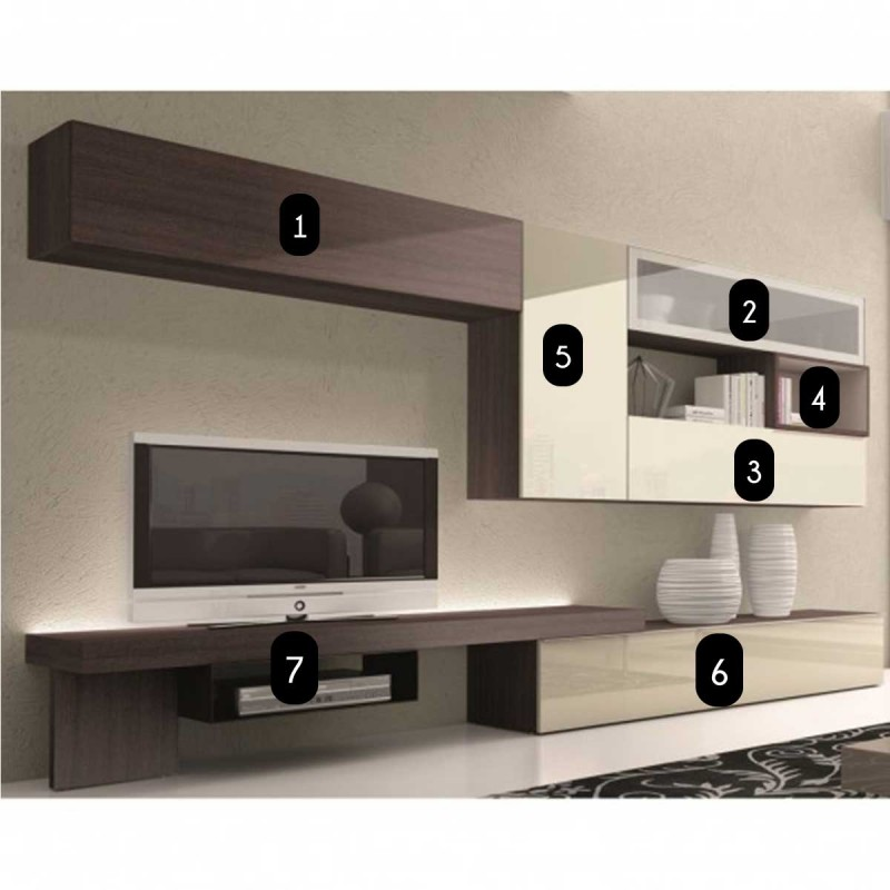 armoire tv design maison et mobilier d 39 int rieur. Black Bedroom Furniture Sets. Home Design Ideas
