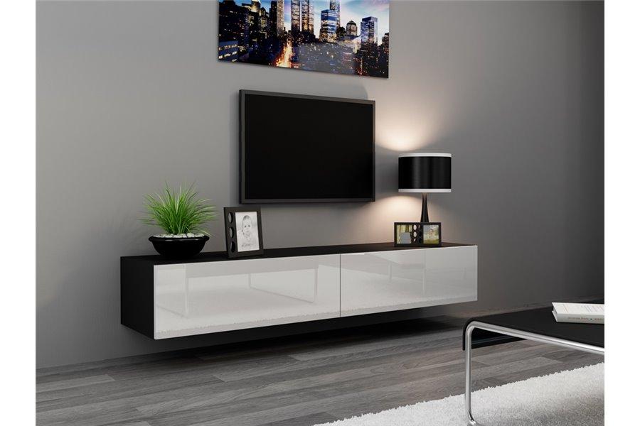 meuble tv design suspendu vito 180cm 2 Résultat Supérieur 50 Meilleur De Meuble De Tele Pic 2018 Kdj5