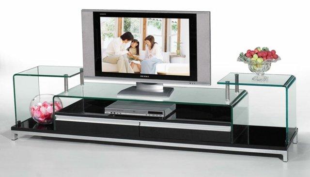 meuble tv design verre plie Résultat Supérieur 50 Merveilleux Meuble Tv En Verre Design Pic 2018 Ksh4