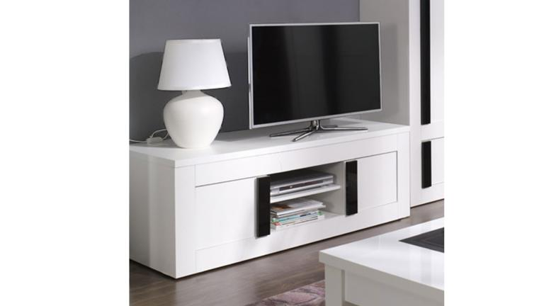 meuble tv 60cm. Black Bedroom Furniture Sets. Home Design Ideas