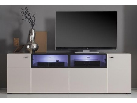 meuble tv hauteur 80 cm. Black Bedroom Furniture Sets. Home Design Ideas