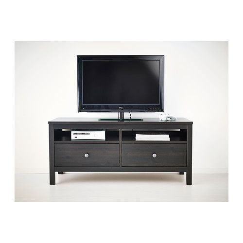 ikea meuble tv hemnes maison et mobilier d 39 int rieur. Black Bedroom Furniture Sets. Home Design Ideas
