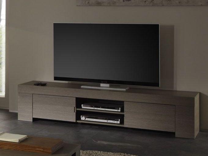Meuble de tv contemporain Maison et mobilier d intérieur