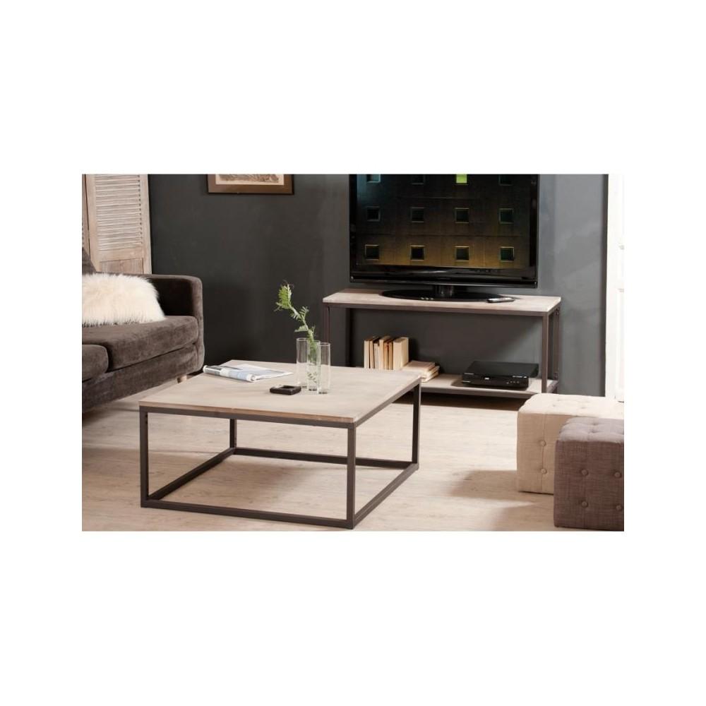 Meuble Tv Tablette Maison Et Mobilier D Int Rieur # Meuble De Salon Tv