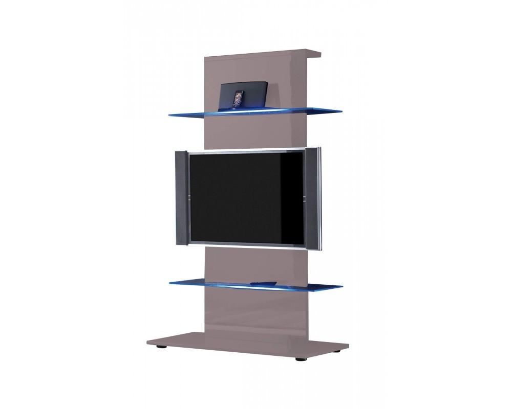 Meuble T L Etagere Design Maison Et Mobilier D Int Rieur # Meuble Tv Haut Design