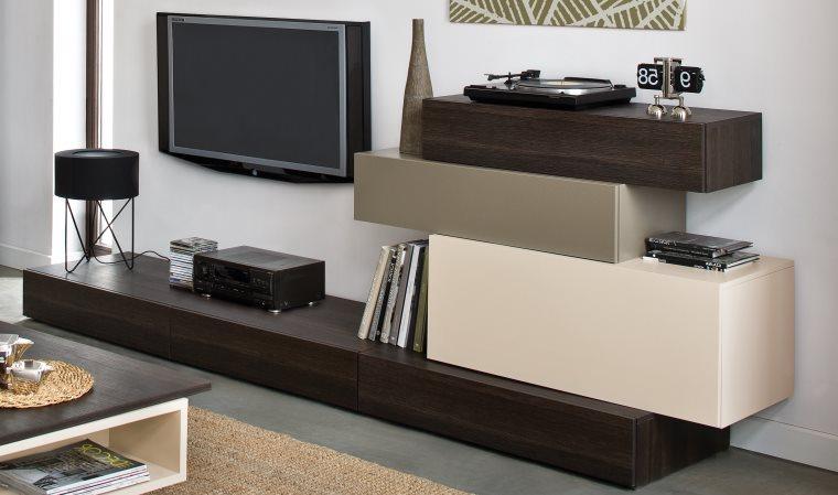 meuble hifi design maison et mobilier d 39 int rieur. Black Bedroom Furniture Sets. Home Design Ideas