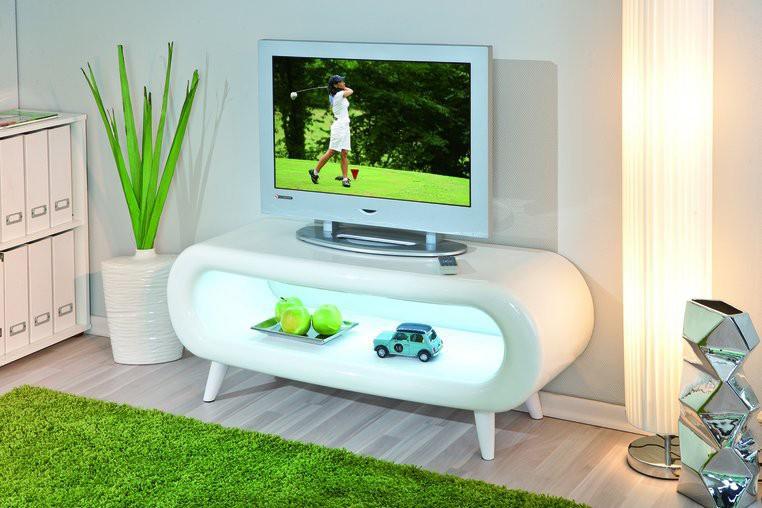 meuble tv arrondi maison et mobilier d 39 int rieur. Black Bedroom Furniture Sets. Home Design Ideas