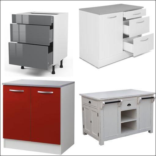 acheter meuble cuisine pas cher maison et mobilier d 39 int rieur. Black Bedroom Furniture Sets. Home Design Ideas