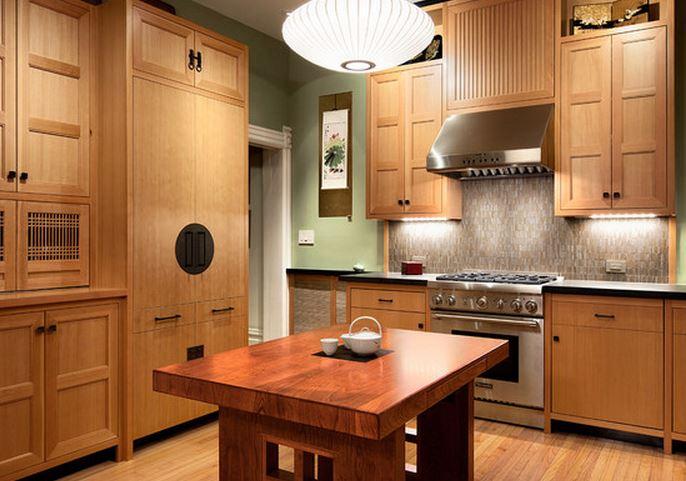 meuble de cuisine japonais maison et mobilier d 39 int rieur. Black Bedroom Furniture Sets. Home Design Ideas