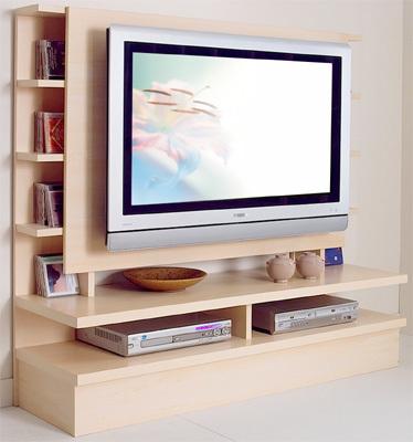 meuble television ecran plat maison et mobilier d 39 int rieur. Black Bedroom Furniture Sets. Home Design Ideas