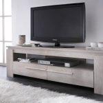 Meuble tv h 80 cm