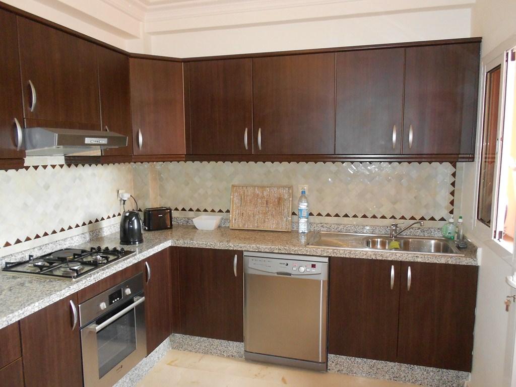 Cuisine ameublement maison et mobilier d 39 int rieur for Qualite meuble cuisine plus