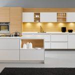 Mobilier de cuisine moderne