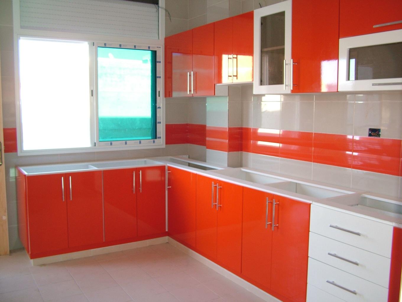Meuble de cuisine 2014 maison et mobilier d 39 int rieur for Modeles de petites cuisines modernes