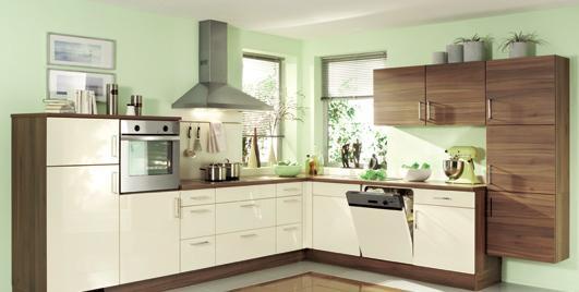 Mod le cuisine quip e maison et mobilier d 39 int rieur for Modele cuisine equipee pas cher