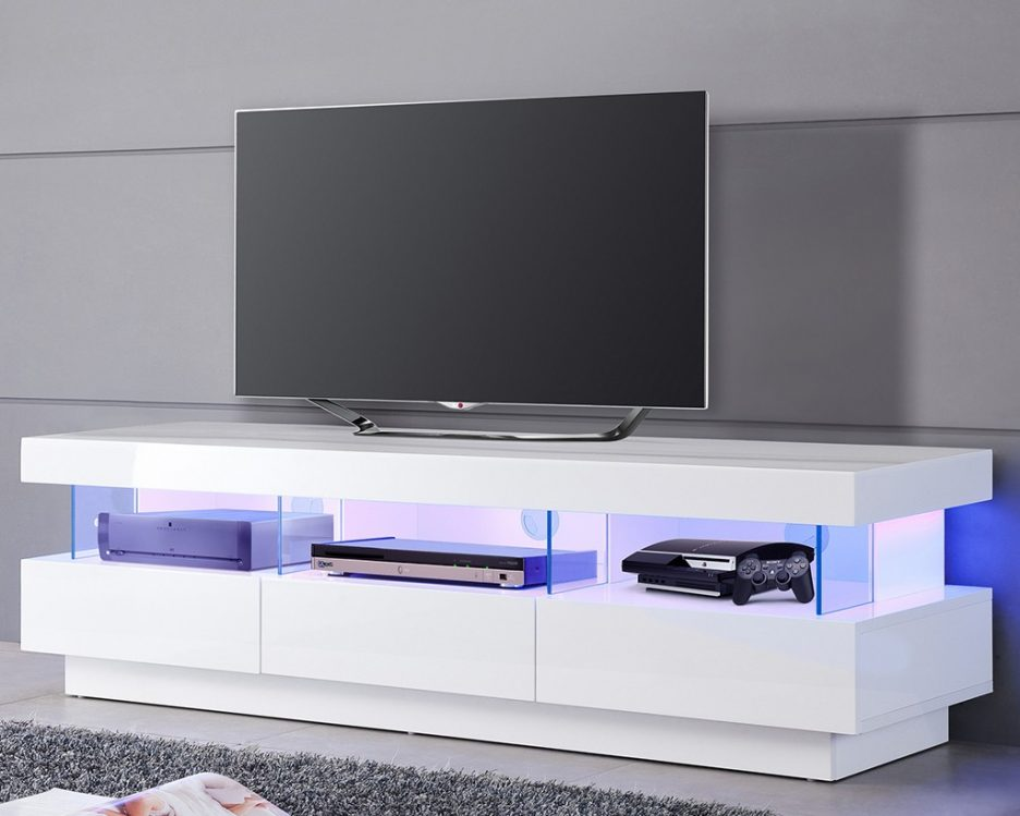 petit meuble tv laqu blanc maison et mobilier d 39 int rieur. Black Bedroom Furniture Sets. Home Design Ideas