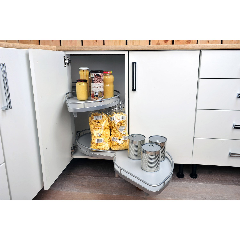 Meuble Bas Pour Cuisine Maison Et Mobilier Dintérieur - Rideau coulissant pour meuble de cuisine pour idees de deco de cuisine
