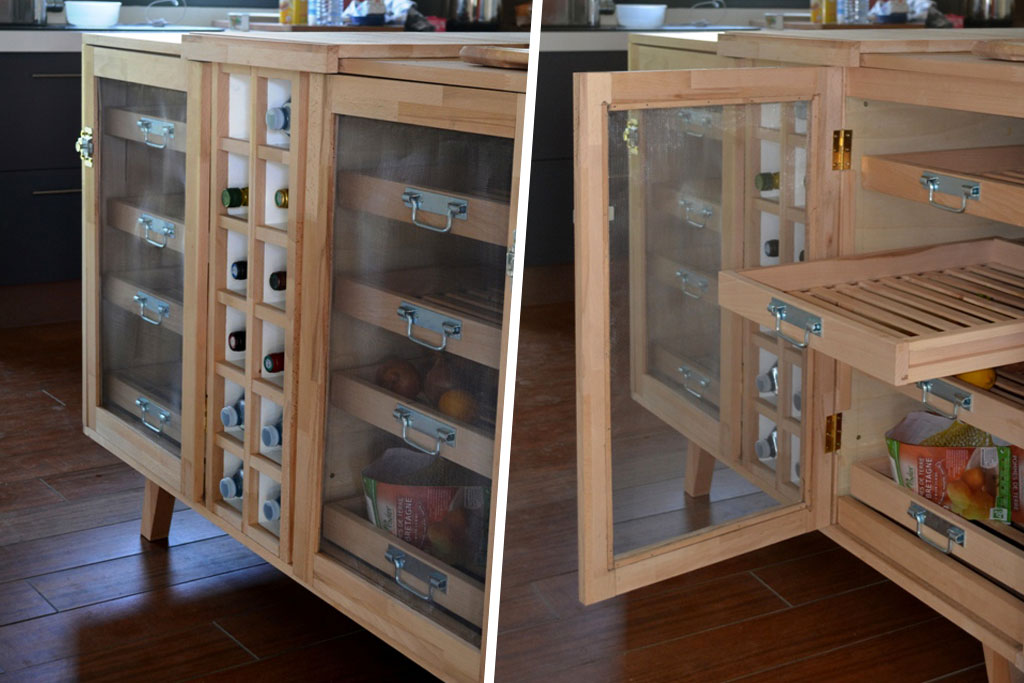 Meuble de cuisine fabrication francaise maison et mobilier d 39 int rieur - Cuisine fabrication francaise ...