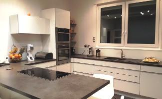 Cuisines integrees maison et mobilier d 39 int rieur for Soldes cuisines equipees