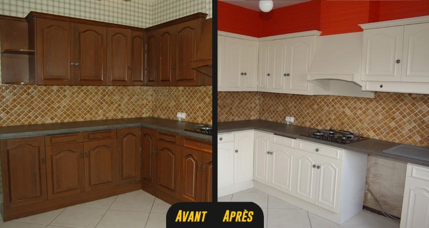 Des Meubles De Cuisine - Maison Et Mobilier D'Intérieur