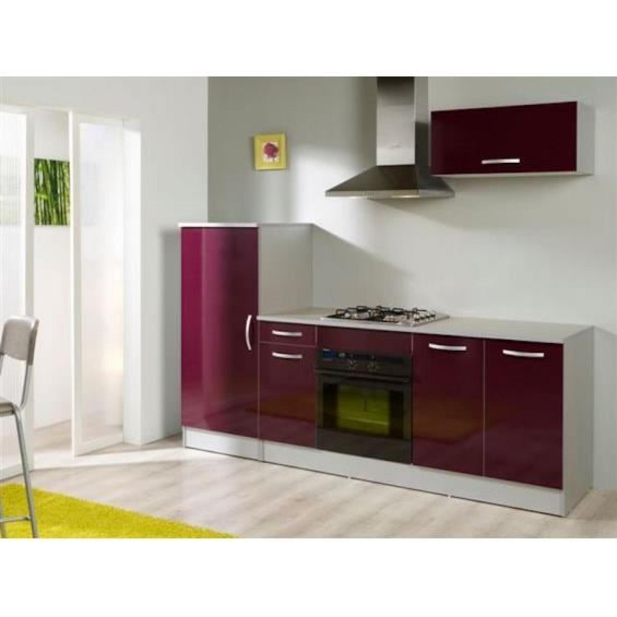 Ensemble cuisine pas cher maison et mobilier d 39 int rieur - Ensemble de cuisine pas cher ...