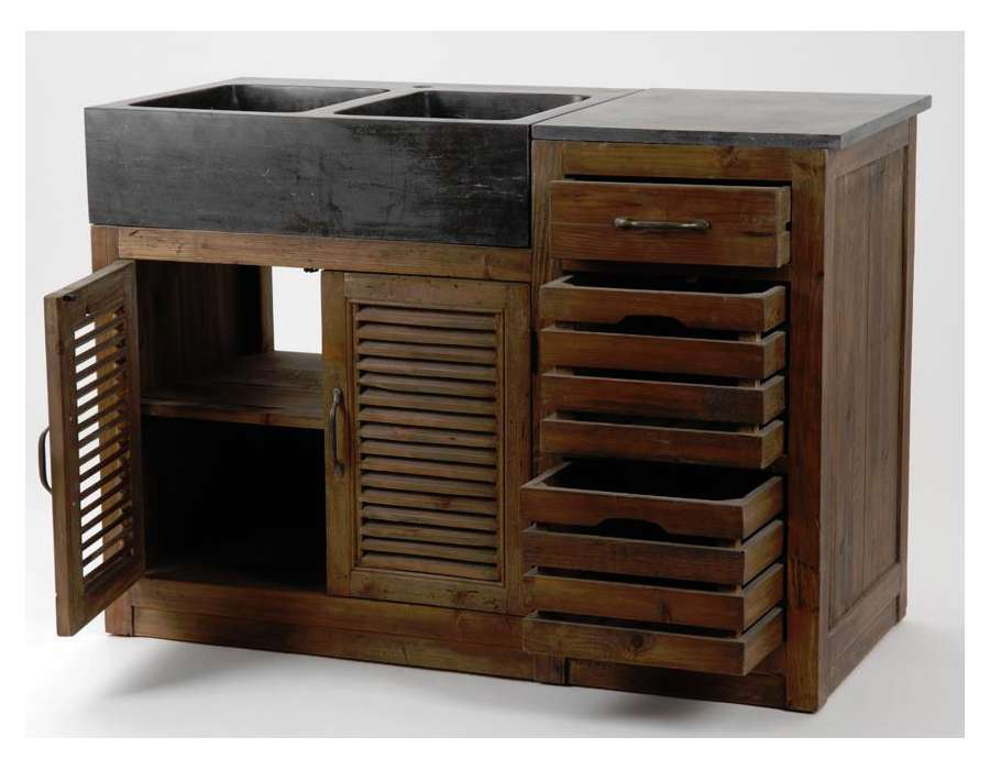 meuble de cuisine colonne de rangement magasin meuble cuisine with meuble cuisine bricorama. Black Bedroom Furniture Sets. Home Design Ideas