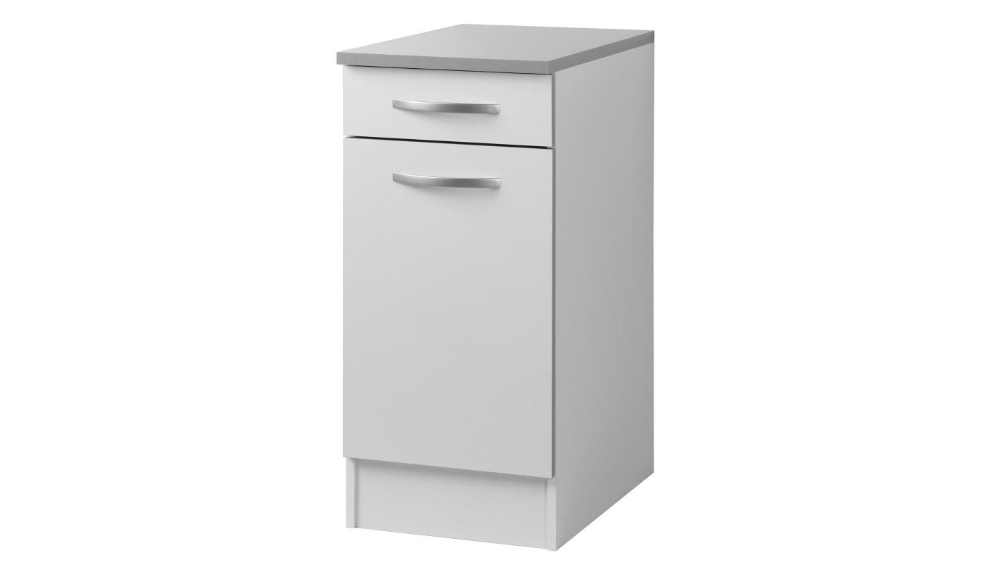 Meuble de cuisine 40 cm de profondeur maison et mobilier d 39 int rieur - Meuble bas cuisine profondeur 40 cm ...