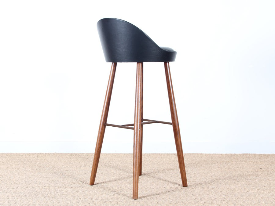 tabouret de bar design scandinave maison et mobilier d 39 int rieur. Black Bedroom Furniture Sets. Home Design Ideas