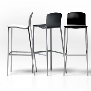 tabouret de bar 100 cm assise maison et mobilier d 39 int rieur. Black Bedroom Furniture Sets. Home Design Ideas