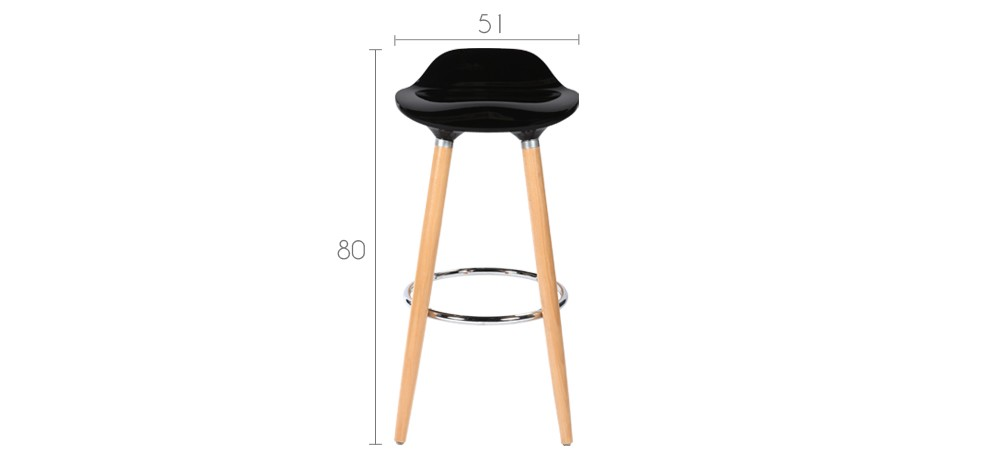 chaise tabouret cuisine design acheter tabouret de bar pas cher with tabouret de bar design. Black Bedroom Furniture Sets. Home Design Ideas