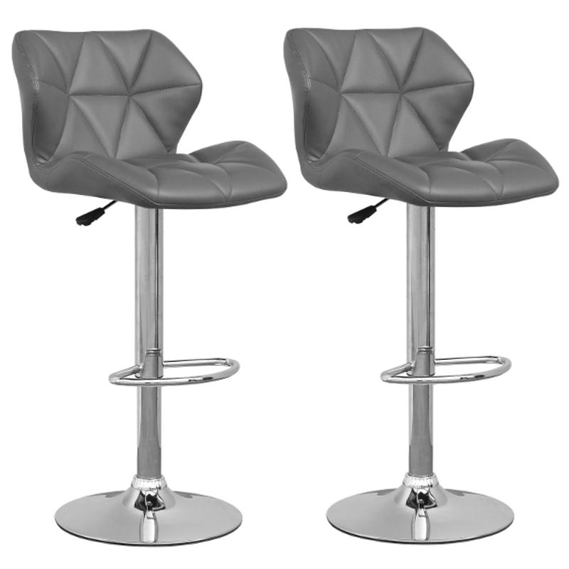 chaise bar gris maison et mobilier d 39 int rieur. Black Bedroom Furniture Sets. Home Design Ideas