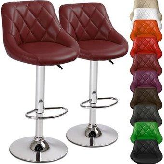 tabouret de bar a bordeaux maison et mobilier d 39 int rieur. Black Bedroom Furniture Sets. Home Design Ideas