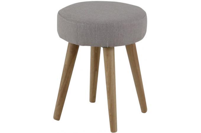 tabouret gris pas cher maison et mobilier d 39 int rieur. Black Bedroom Furniture Sets. Home Design Ideas