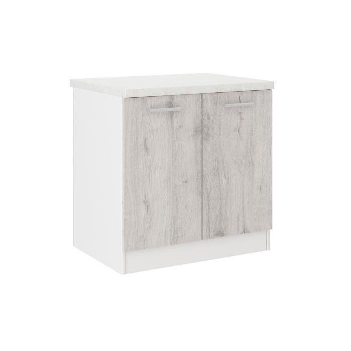 Achat meuble bas cuisine maison et mobilier d 39 int rieur for Achat meuble cuisine