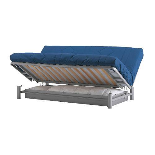 canap clic clac ikea maison et mobilier d 39 int rieur. Black Bedroom Furniture Sets. Home Design Ideas