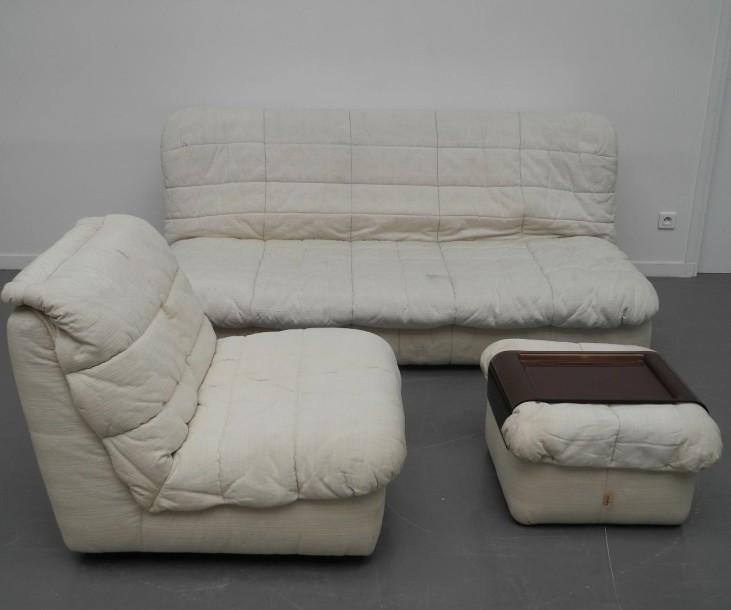 canap convertible cinna maison et mobilier d 39 int rieur. Black Bedroom Furniture Sets. Home Design Ideas