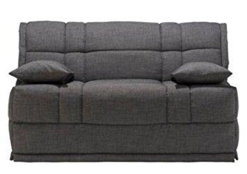 banquette bz viper avec tiroir matelas bultex 12 cm. Black Bedroom Furniture Sets. Home Design Ideas