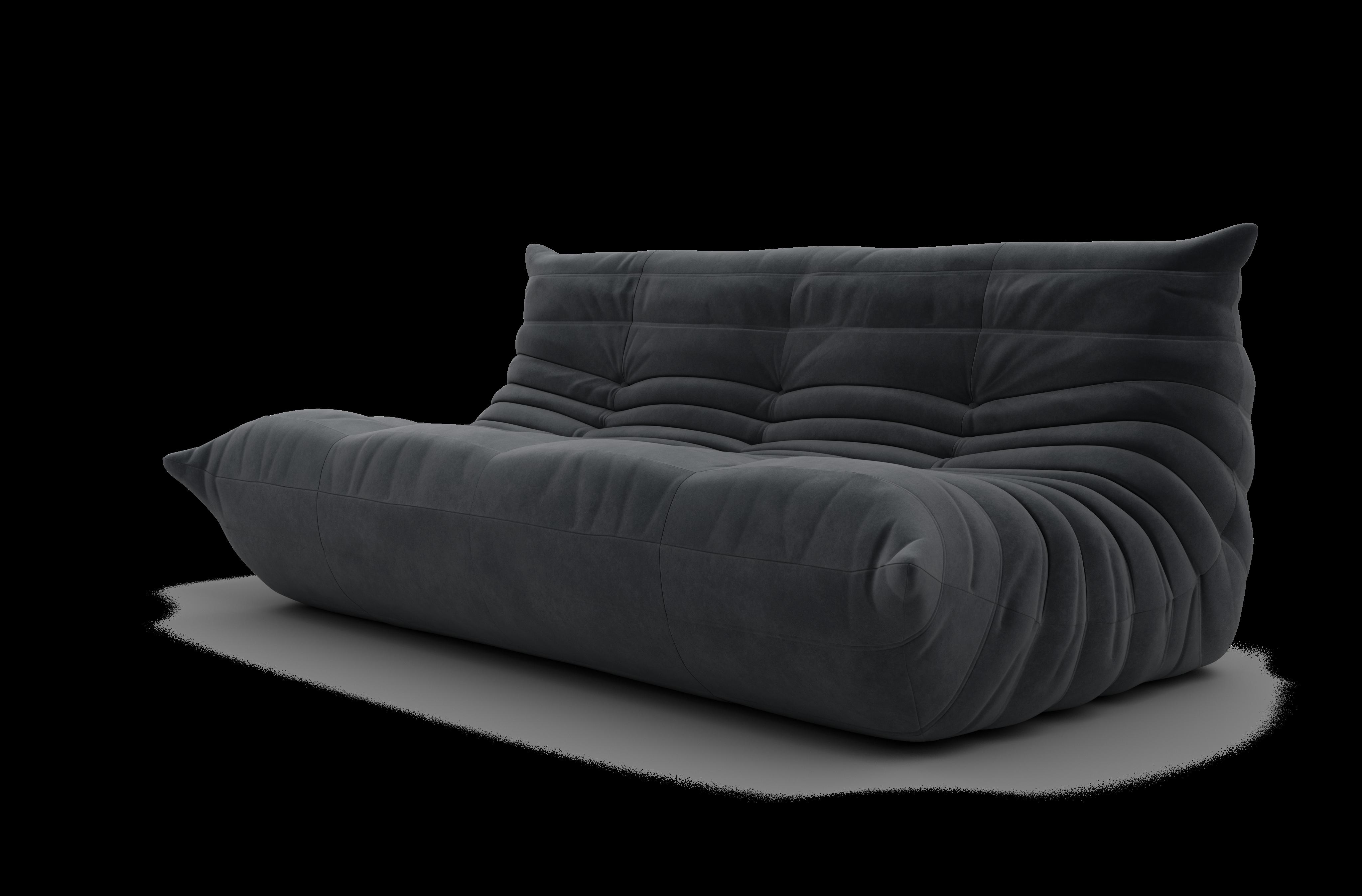 canap lit togo ligne roset maison et mobilier d 39 int rieur. Black Bedroom Furniture Sets. Home Design Ideas