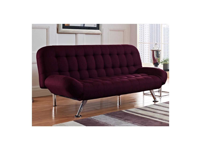 Canap clic clac berry maison et mobilier d 39 int rieur - Canape d angle clic clac ...