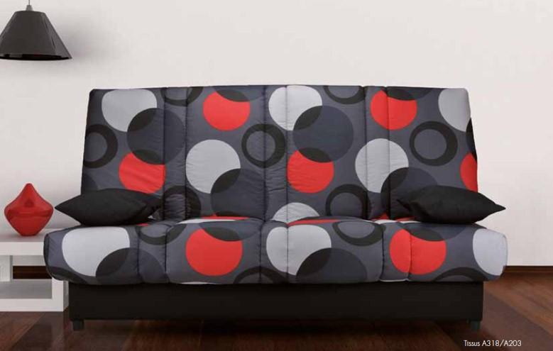 canap clic clac france maison et mobilier d 39 int rieur. Black Bedroom Furniture Sets. Home Design Ideas