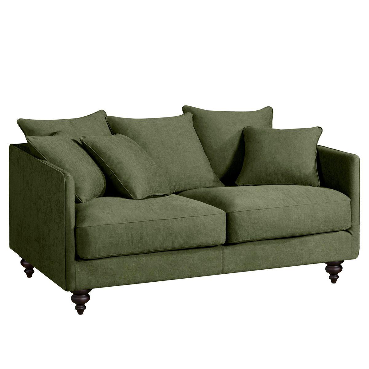 canap convertible vert maison et mobilier d 39 int rieur. Black Bedroom Furniture Sets. Home Design Ideas