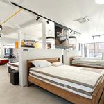 Canapé lit wavre